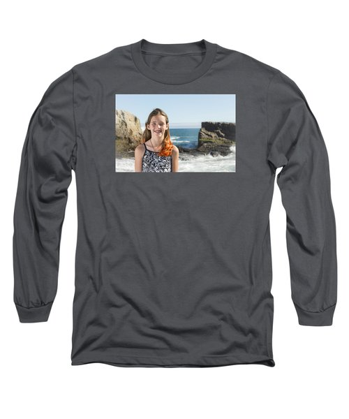 Olivia Long Sleeve T-Shirt