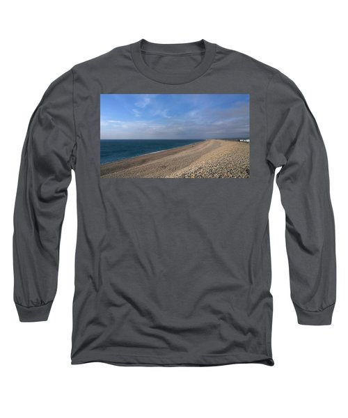 On Chesil Beach Long Sleeve T-Shirt