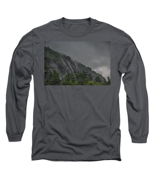 On Higher Ground Long Sleeve T-Shirt