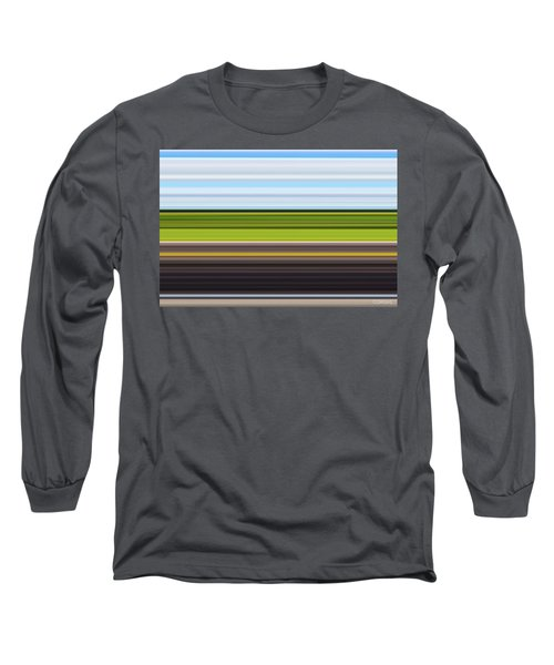 On Road IIi Long Sleeve T-Shirt