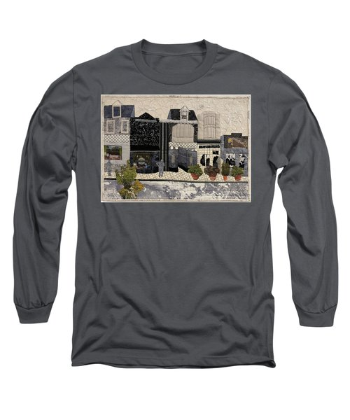 On The Avenue Long Sleeve T-Shirt