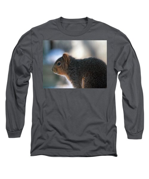On The Deck Long Sleeve T-Shirt