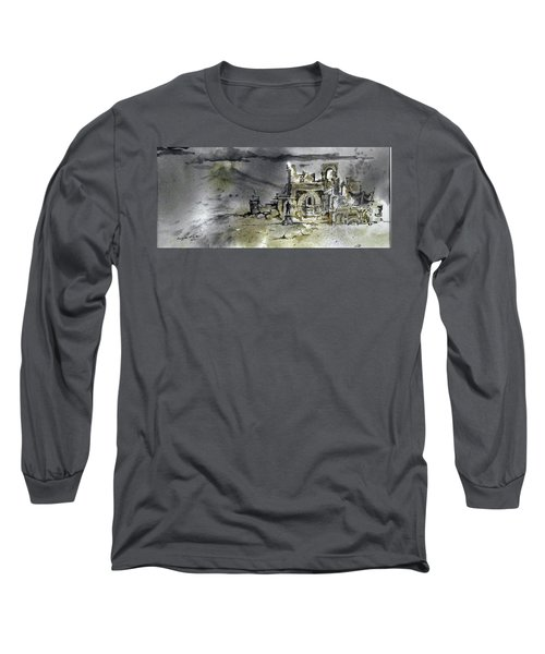 On The Road II Long Sleeve T-Shirt