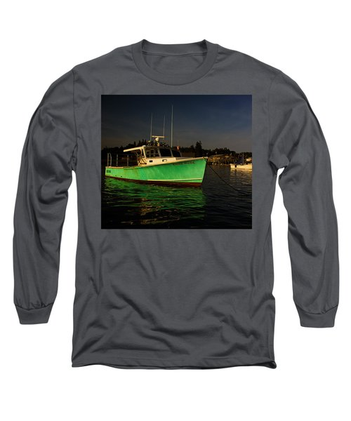 On The Waterfront V Long Sleeve T-Shirt