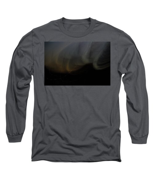 On The Waves Long Sleeve T-Shirt