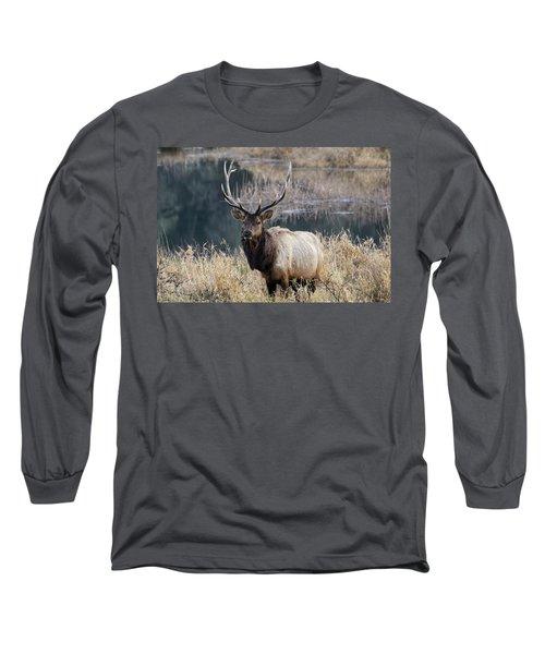 On Watch Long Sleeve T-Shirt