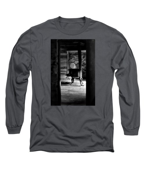 Once Long Sleeve T-Shirt