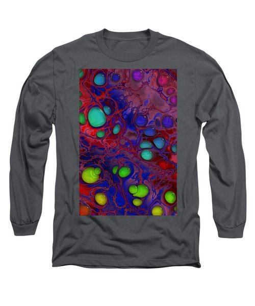 Once Upon A Mind Long Sleeve T-Shirt