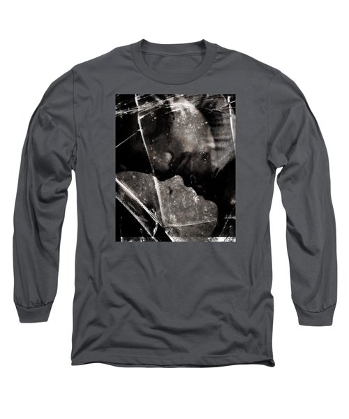 Once We Had A Dream Long Sleeve T-Shirt