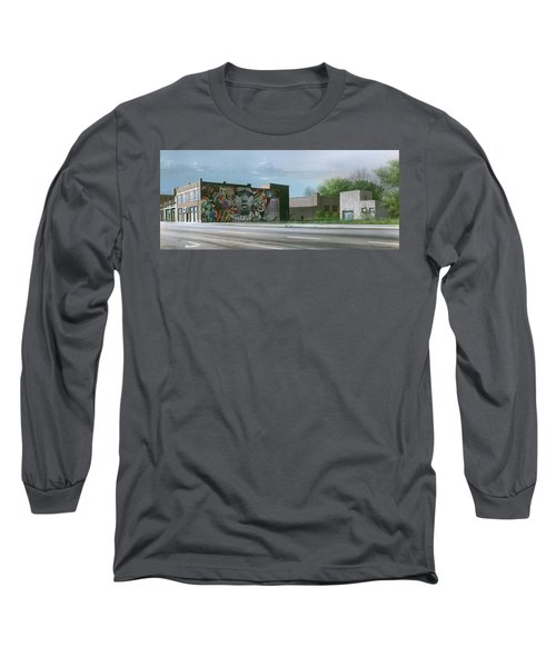 One Artist To Another Long Sleeve T-Shirt