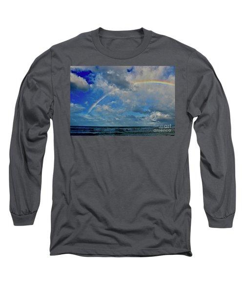 One More Rainbow Long Sleeve T-Shirt