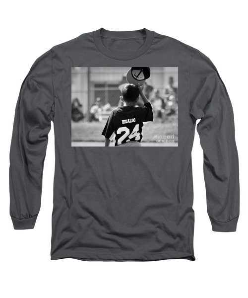 One Of Those Days Long Sleeve T-Shirt