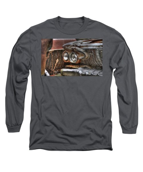 One On You Long Sleeve T-Shirt