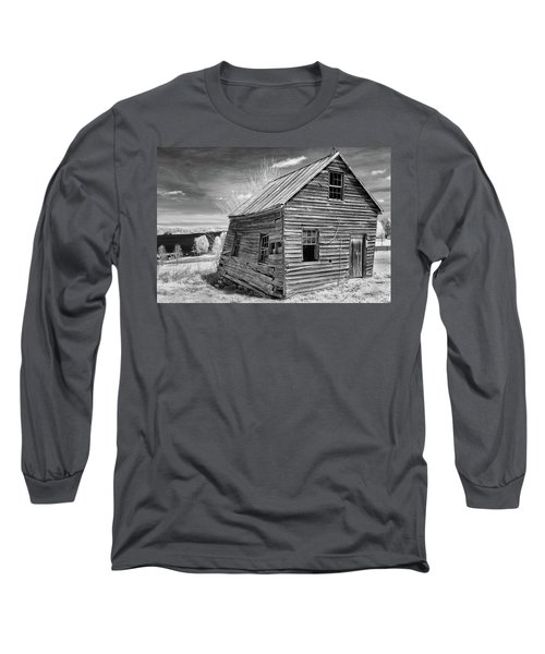 One Room Schoolhouse Long Sleeve T-Shirt