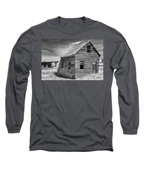 One Room Schoolhouse Long Sleeve T-Shirt