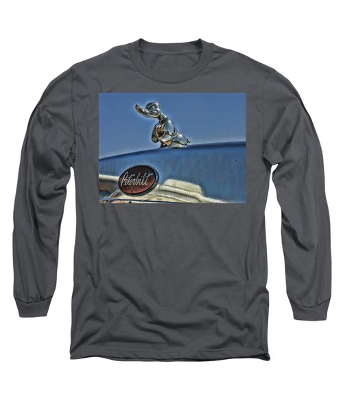 One Tough Duck Long Sleeve T-Shirt