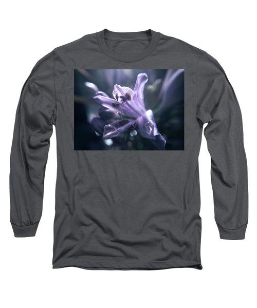 One Whole Mood Long Sleeve T-Shirt