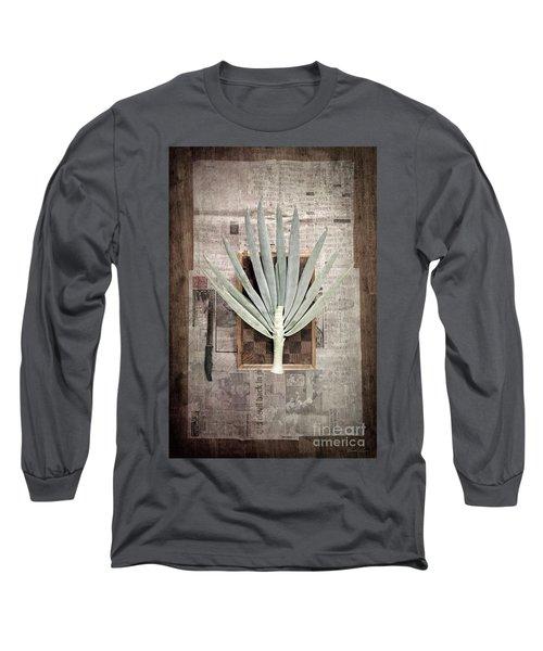 Onion Long Sleeve T-Shirt