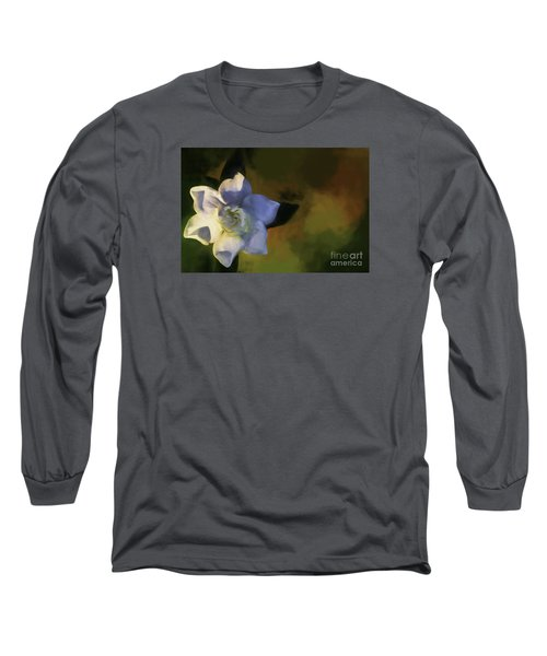 Only One Long Sleeve T-Shirt by Ken Frischkorn