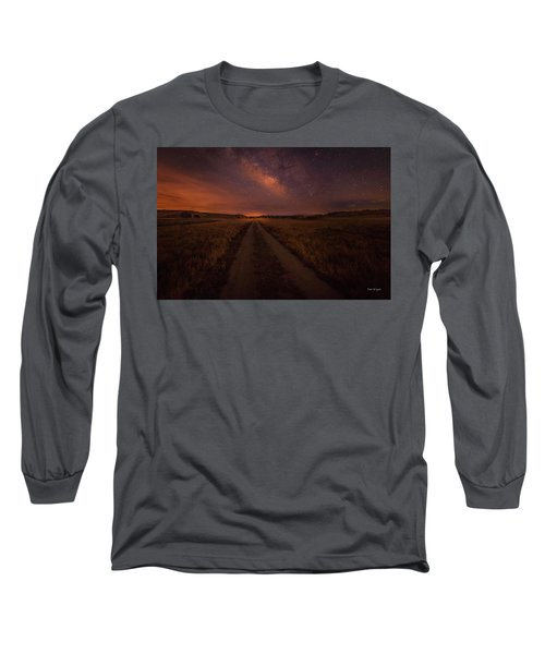 Open Range Long Sleeve T-Shirt