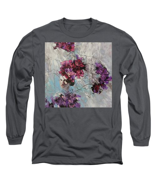Ophelia Long Sleeve T-Shirt