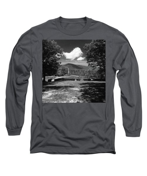 Opus 40 Long Sleeve T-Shirt