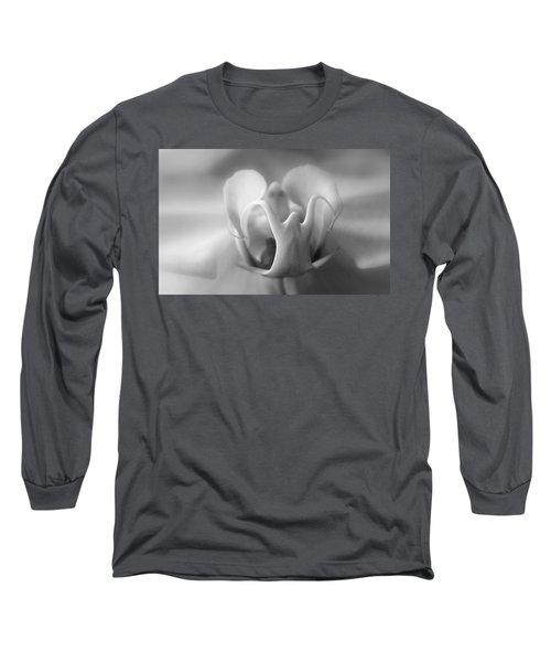 Ghostly Grandeur Long Sleeve T-Shirt
