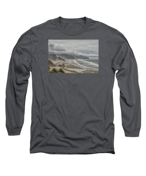 Long Sleeve T-Shirt featuring the photograph Oregon Dream by Tom Kelly