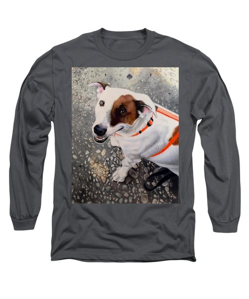 Oreo Long Sleeve T-Shirt