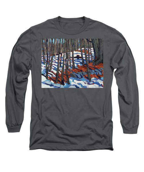 Original Homestead Long Sleeve T-Shirt