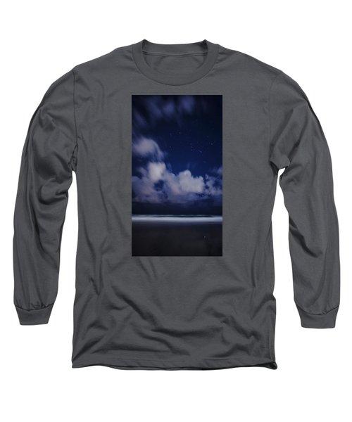 Orion Beach Long Sleeve T-Shirt