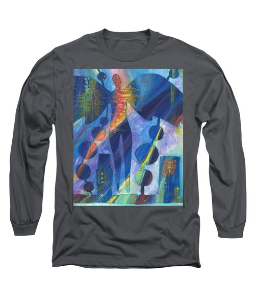 Orion Long Sleeve T-Shirt