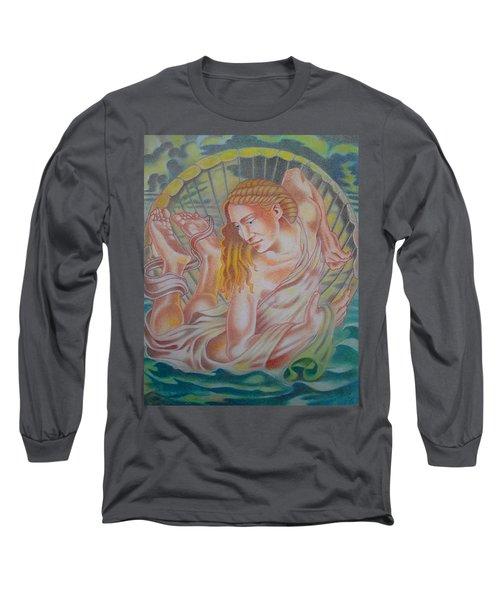Ortus Veneris  Long Sleeve T-Shirt