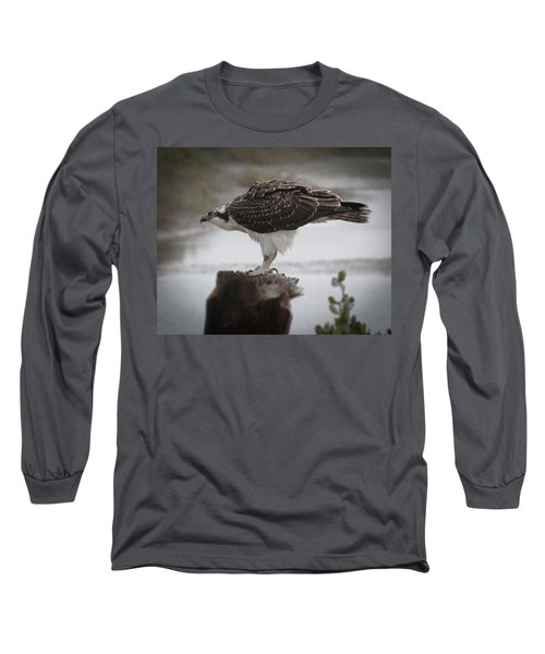 Osprey Long Sleeve T-Shirt