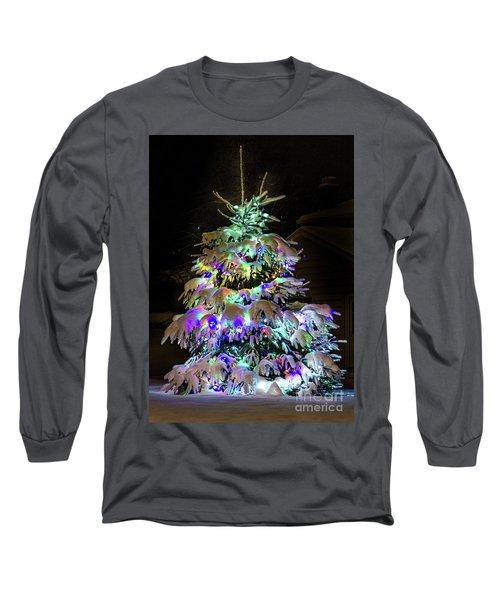 O'tannenbaum Long Sleeve T-Shirt
