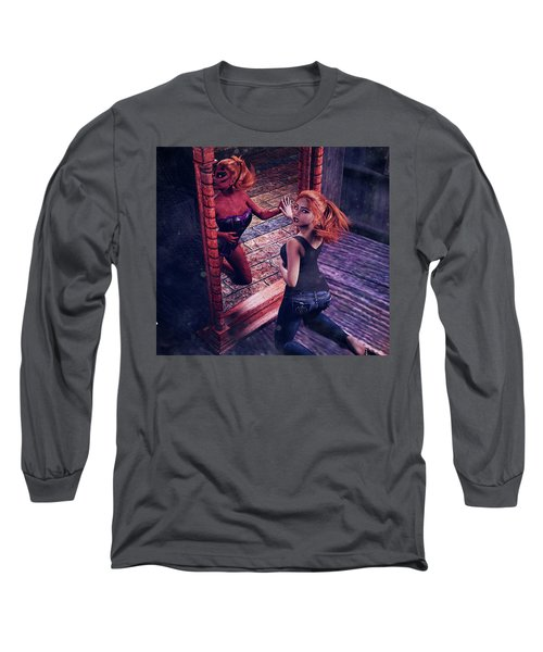 Other World Long Sleeve T-Shirt