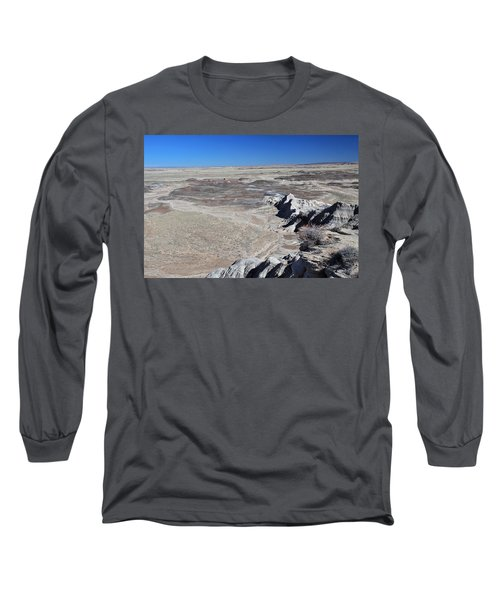 Otherworldly Long Sleeve T-Shirt by Gary Kaylor