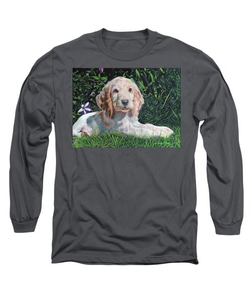 Our Archie Long Sleeve T-Shirt