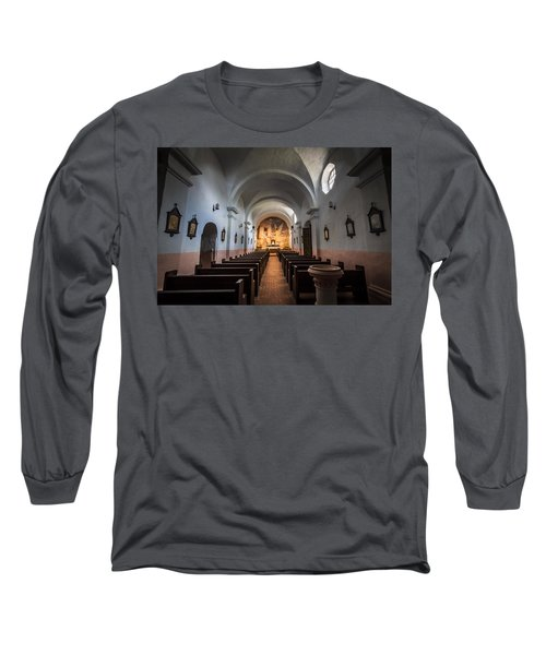 Our Lady Of Loreto Long Sleeve T-Shirt