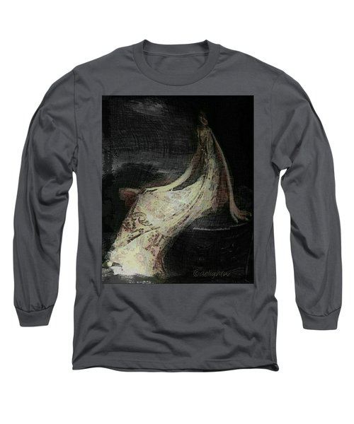 Our Lady Of The Mosaics Long Sleeve T-Shirt