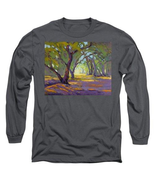 Our Secret Place 4 Long Sleeve T-Shirt