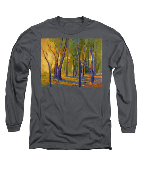 Our Secret Place 6 Long Sleeve T-Shirt