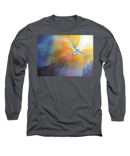 Out Long Sleeve T-Shirt