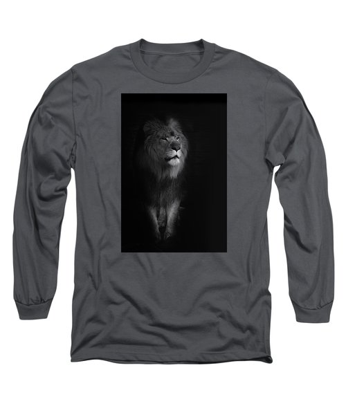 Out Of Darkness Long Sleeve T-Shirt