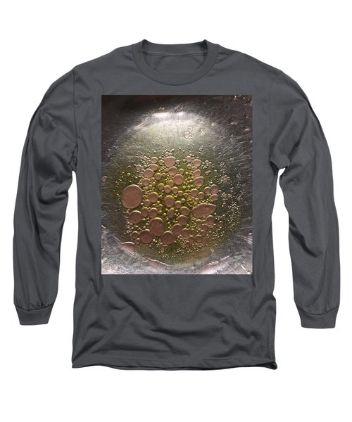 Out Of The Ordinary Long Sleeve T-Shirt