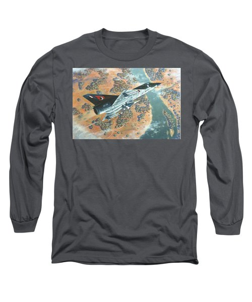 Outback Mirage Long Sleeve T-Shirt