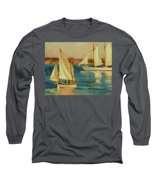 Outing Long Sleeve T-Shirt