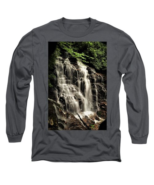 Outstanding Afternoon Long Sleeve T-Shirt