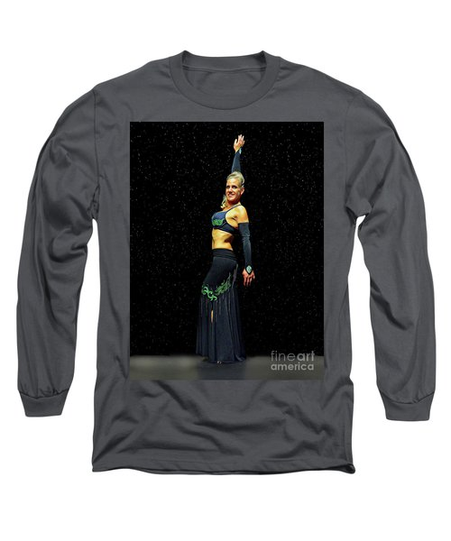 Outstanding Performance Long Sleeve T-Shirt