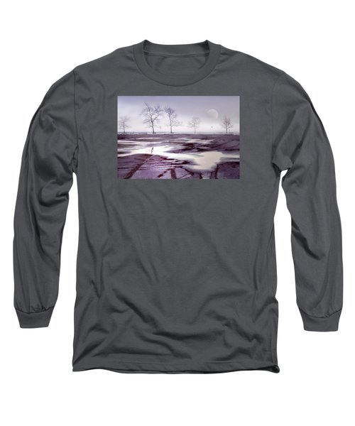 Over And Over Again Long Sleeve T-Shirt